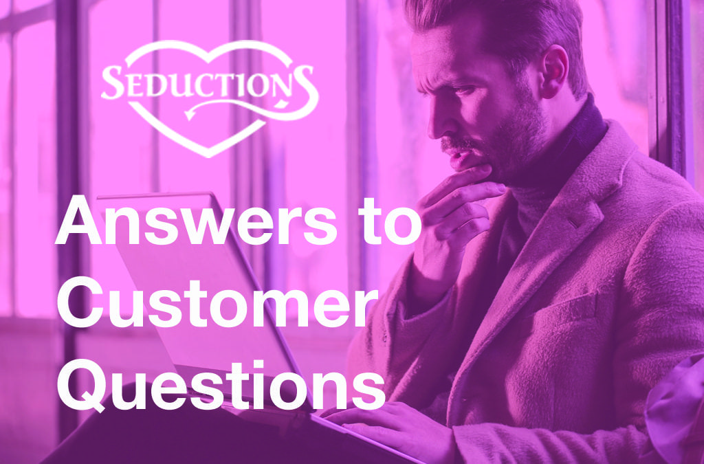 Your Questions About Sex Enhancements and More!