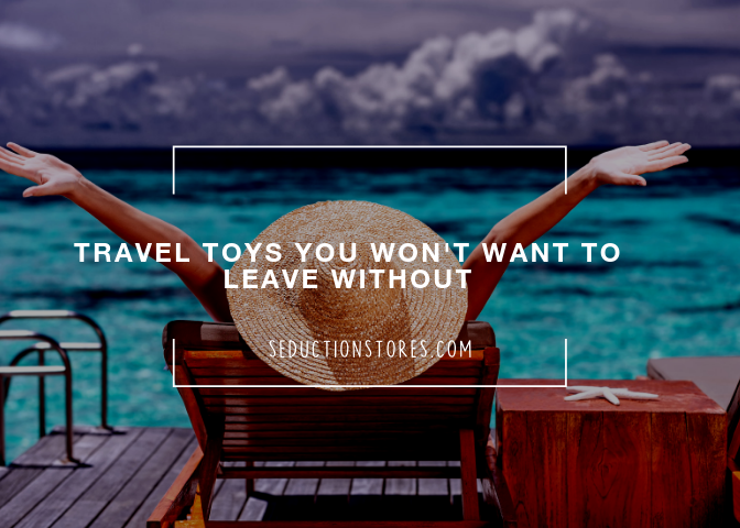 Travel Toys You Won't Want to Leave Without